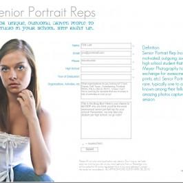 Calling all Senior Reps 2011!!!