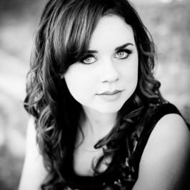 Sneak Peek: Kristen Street's Senior Portraits