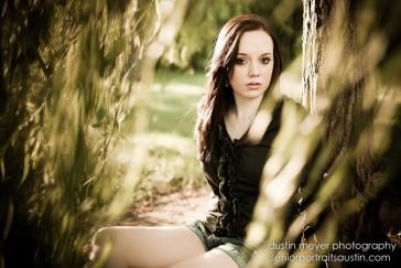 Senior Portrait Video: Katie Snodgrass