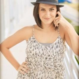 Austin Senior Portraits: McKenna Sneak Peek