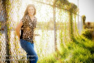 Austin Senior Portraits: Asher's Senior Photos
