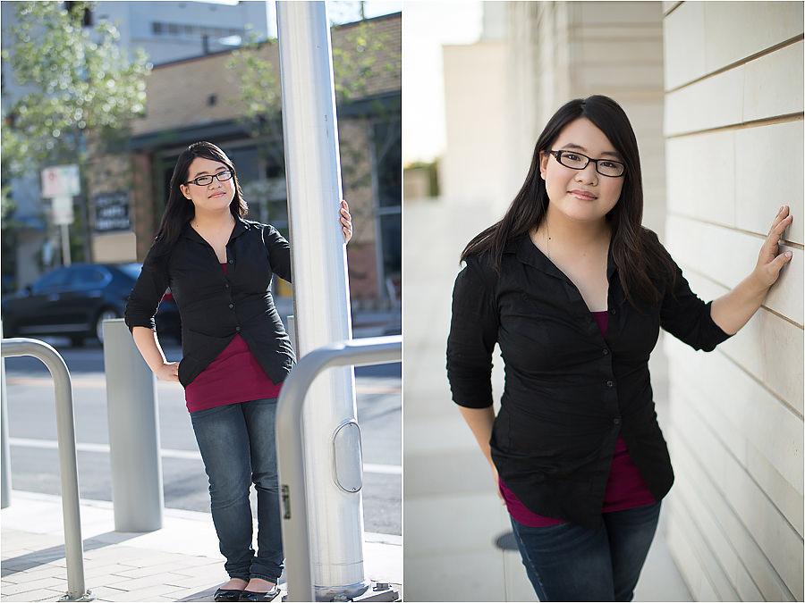 senior pictures portraits