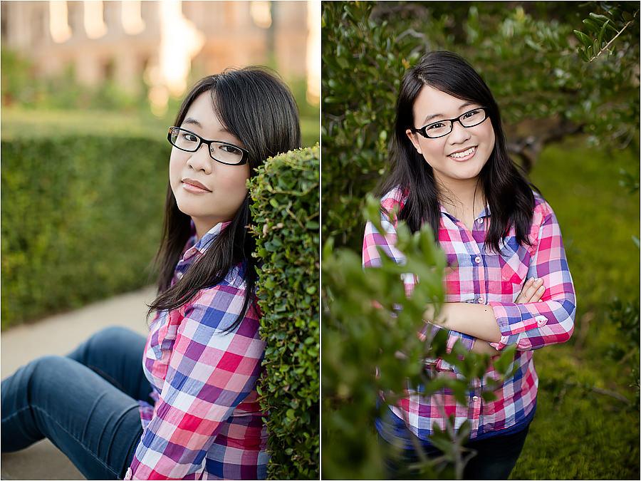 portraits pictures seniors