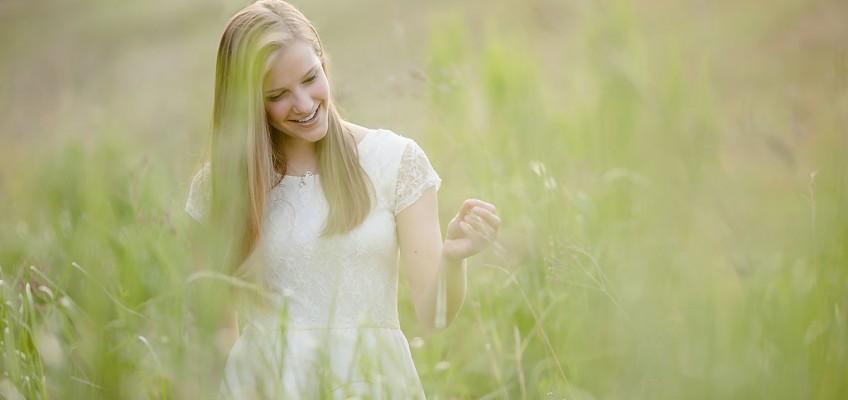 Senior Photography: Lea's Senior Portraits