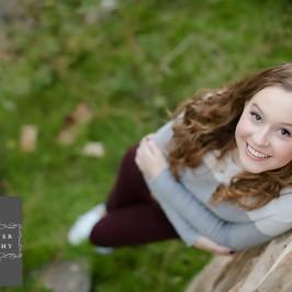 Senior Portraits Photography | 12 Posing Tips