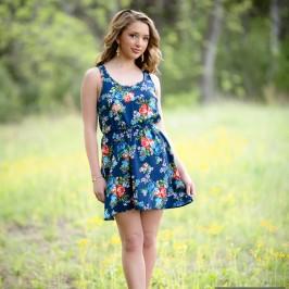 Senior Portraits Austin | Ashley Sneak Peek