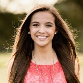 Senior Portraits Austin | Haley's Sneak Peek