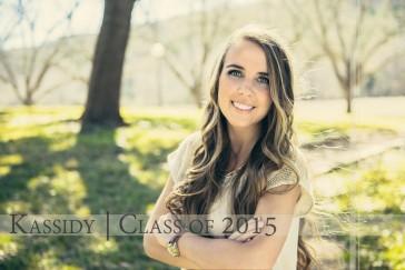 Graduation Announcements Special | Senior Portraits Austin